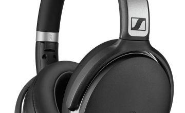 Sennheiser HD 4.50BTNC Around Ear Wireless Headphones -Black