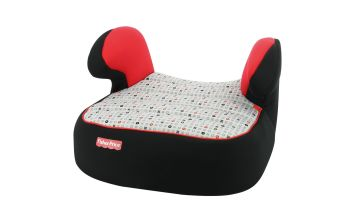 Fisher-Price Dream Group 2/3 Booster Car Seat