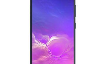 SIM Free Samsung Galaxy S10 Lite 128GB Mobile - Black