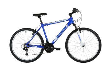 Draco 100 26 Inch Mountain Bike - Blue