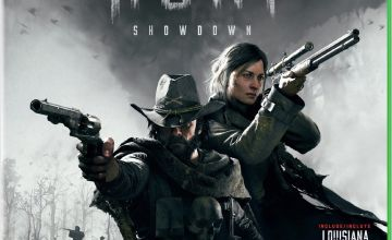 The Hunt: Showdown Xbox One Game