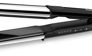 BaByliss 2480U Straight and Curl Brilliance Straightener