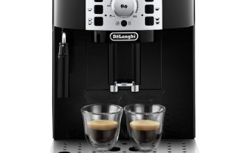 De'Longhi ECAM22.110.SB Magnifica Bean to Cup Coffee Machine