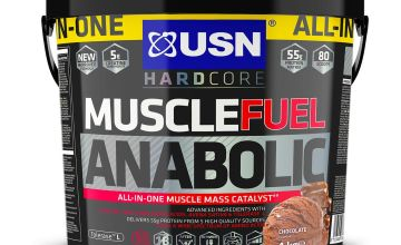 USN Muscle Fuel Anabolic Chocolate - 4kg