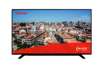 Toshiba 58 Inch Smart 4K UHD TV with HDR