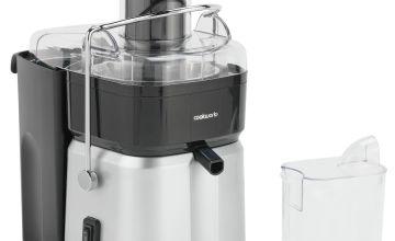 Cookworks Whole Fruit Juicer - Black