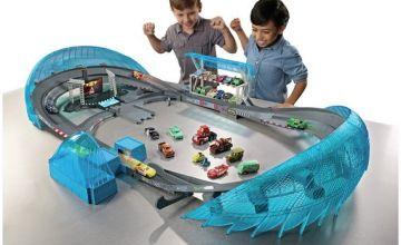 Disney Pixar Cars 3 Ultimate Florida Speedway Track Set