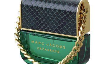 Marc Jacobs Decadence for Women Eau de Parfum - 30ml