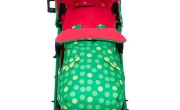 Cosatto Supa 3 Stroller - Dino Mighty