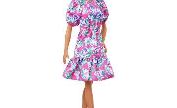 Barbie Fashionista Bald Doll