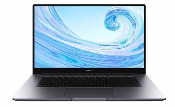 Huawei Matebook D 15 2020 15.6in R5 8GB 256GB Laptop