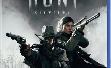 The Hunt: Showdown PS4 Game