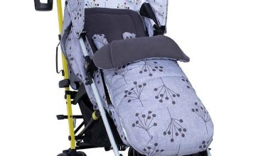 Cosatto Supa Stroller 3 - Hedgerow