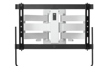 One For All WM6661 Ultra Slim 32 - 90 Inch TV Wall Bracket