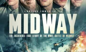 Midway DVD