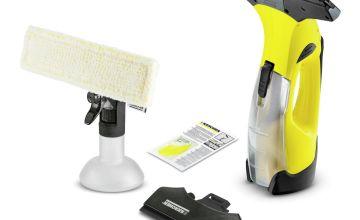 Karcher WV 5 Plus N Window Cleaner