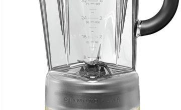 KitchenAid Diamond 1.75L Jug Blender - Cream