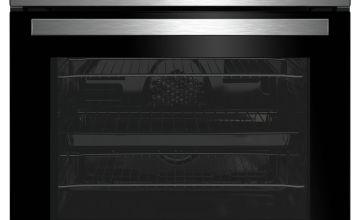 Beko BAIF22300X Built In Single Electric Oven - S/Steel