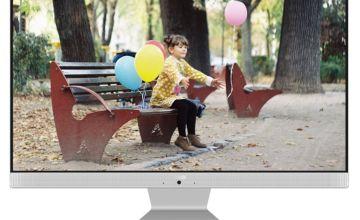 ASUS Vivo V241 24in i5 8GB 1TB 256GB All-in-One PC