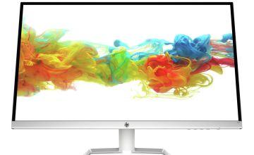 HP 32F 31.5in FHD IPS Ultra-Slim Monitor