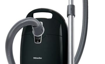 Miele C3 Complete Bagged Cylinder Vacuum Cleaner
