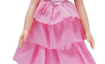 28inch Princess Doll