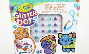Crayola Glitter Dots Assortment