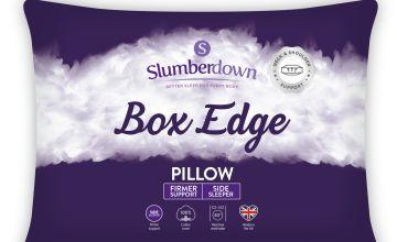 Slumberdown Box Edge Firm Pillow