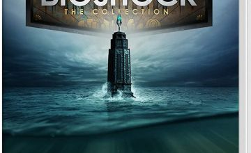 BioShock: The Collection Nintendo Switch Game