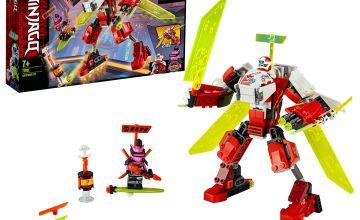 LEGO Ninjago Kai's Mech Jet 2-in-1 Set - 71707/t