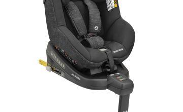 Maxi-Cosi Beryl Multi Authentic Car Seat - Black