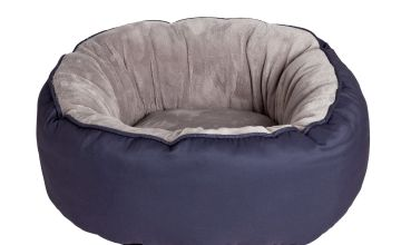 Woodland Cat Bed - Small