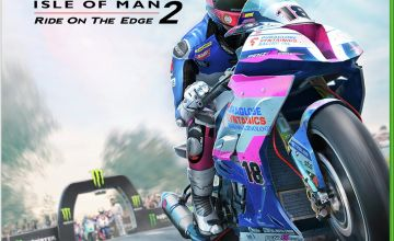 TT Isle of Man: Ride on the Edge 2 Xbox One Game