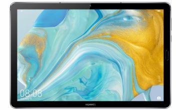 Huawei MediaPad M6 10.8in 64GB Tablet - Grey