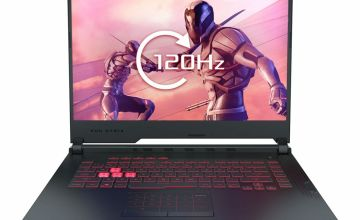 ASUS ROG Strix G531 i5 8GB 512GB GTX1650 Gaming Laptop