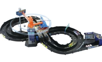 VTech Turbo Force Racers Highway Chase