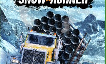 Snowrunner Xbox One Game
