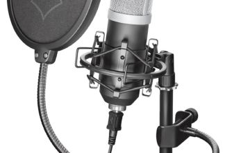 Trust GXT252 Emita USB Microphone