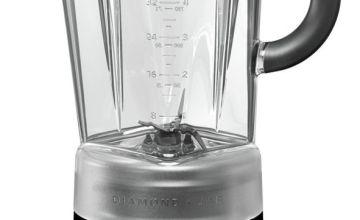 KitchenAid Diamond 1.75L Jug Blender