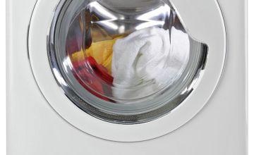Hoover HLV9LG 9KG Vented Tumble Dryer - White