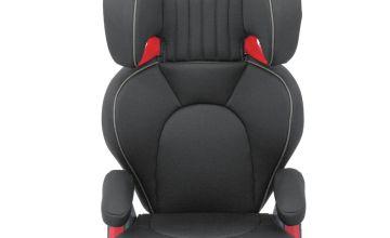 Graco Logico L Group 2/3 Car Seat - Iron
