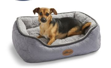 Silentnight Airmax Pet Bed - Small