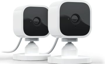 Blink Mini Indoor 2 Camera System