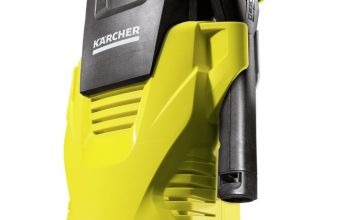 Karcher K3 Home Pressure Washer