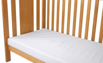 East Coast Foam Cot Bed Mattress