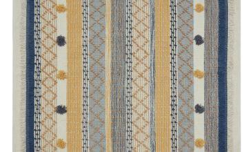 Habitat Home Handwoven Wool Blend Rug