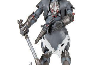 Fortnite 4inch Spider Knight Figure
