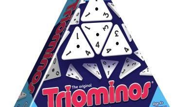 Ideal Classic Triominos Game