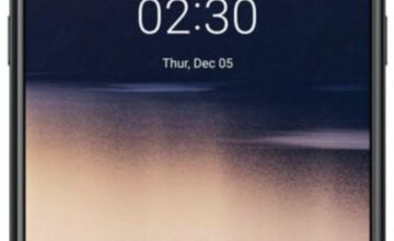 SIM Free Nokia 2.3 32GB  Mobile Phone - Charcoal
