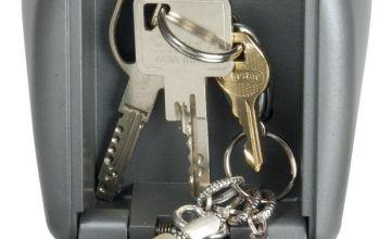 Master Lock Reinforced Key Lock Box.